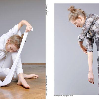Fockter Hajnalka stylist