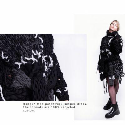 Baranyi Flóra fashion designer