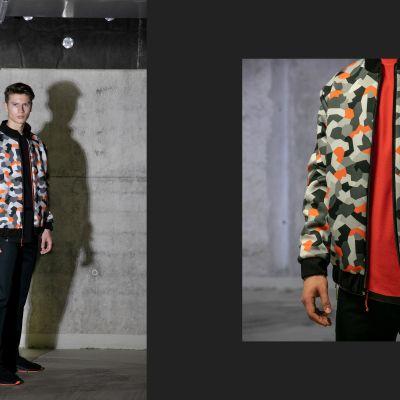 Fenyvesi Péter fashion designer